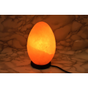 Hand Crafted Salt Lamps - Egg