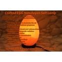 Hand Crafted Salt Lamps - Flower