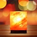 Hand Crafted Salt Lamps - Box