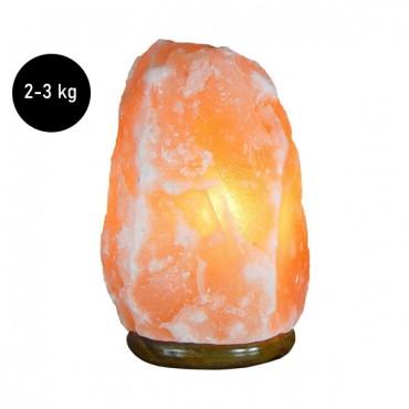 Natural Himalayan Salt Lamps 2-3 KG