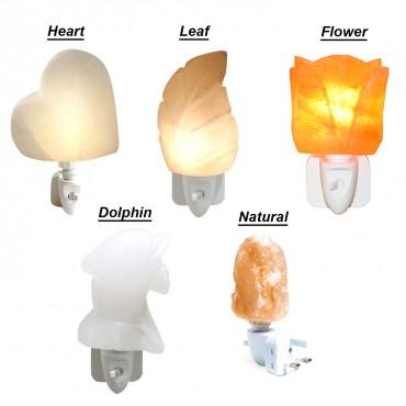 Himalayan Salt Lamp Night Light