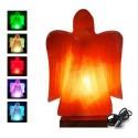Himalayan Salt Lamps USB - Angel