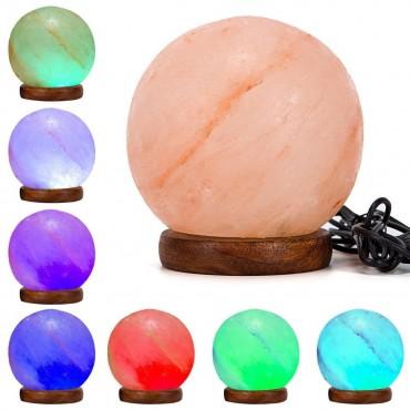 Himalayan Salt Lamps USB - Ball