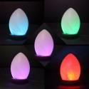 Himalayan Salt Lamps USB - Egg